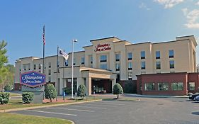 Hampton Inn Suites Norfolk Va