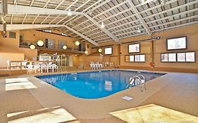 Best Western Summit Inn Niagara Falls Ny