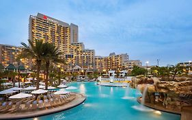 World Marriott Orlando