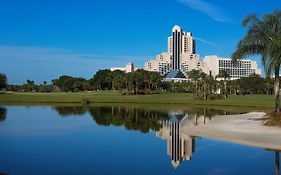 Marriott World Center Hotel in Orlando Florida