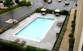 Hampton Inn Northville