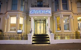 The Claremont Hotel Douglas 4*