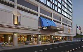 The Hilton Hartford