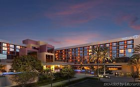 Hilton Orange County Costa Mesa California