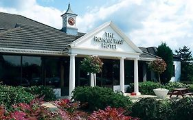 Roman Way Hotel Cannock