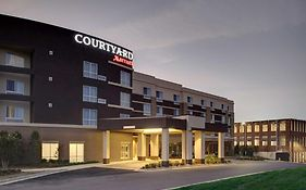 Marriott Starkville Ms