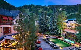 Little Nell Hotel Aspen