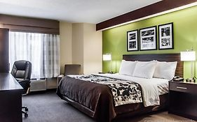 Sleep Inn Billy Graham Parkway Charlotte North Carolina