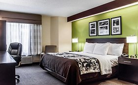 Sleep Inn Billy Graham Parkway Charlotte Nc