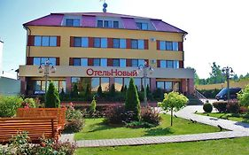 Noviy Otel photos Exterior