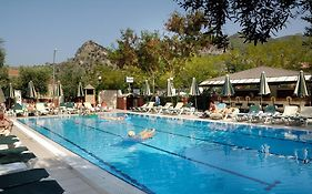 Belcekiz Beach Club Hotel Oludeniz Turkey