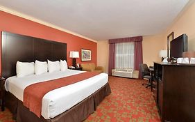 Shreveport Holiday Inn Express