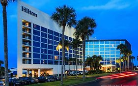 Hilton in Melbourne Fl