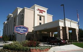 Hampton Inn Sulphur Springs, Tx