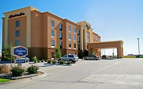 Hampton Inn Hays North of i 70