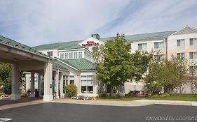 Hilton Garden Inn Minneapolis St. Paul-Shoreview Mn