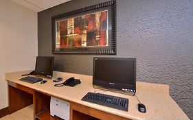 Hampton Inn Salisbury Maryland