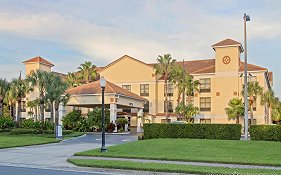 Holiday Inn Express & Suites Clearwater North Dunedin