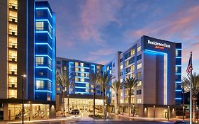 Marriott Residence Inn Anaheim