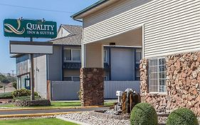 Quality Inn & Suites Toppenish Yakima Valley