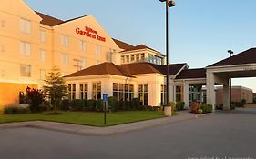 Hilton Garden Inn Shreveport Louisiana