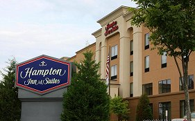 Hampton Inn Paducah Kentucky