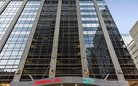 Hampton Inn Chicago il Magnificent Mile