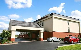 Hampton Inn Shelbyville Indiana