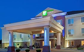 Holiday Inn Express Dickinson Nd
