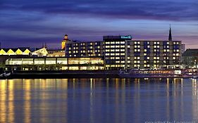 Hilton Hotel Mainz Germany