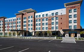 Marriott Residence Inn Bangor Maine