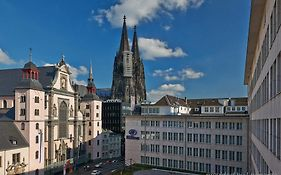 Hilton Hotel Cologne Germany
