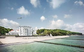 Grand Hotel Heiligendamm 5*