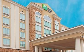 Holiday Inn Express & Suites Columbus At Northlake, An Ihg Hotel photos Exterior