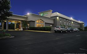 Holiday Inn Express Stephen City Virginia