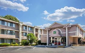 Quality Inn Old Saybrook Ct