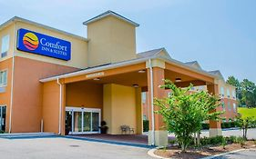 Comfort Inn And Suites Crestview Fl
