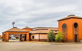 Quality Inn Marion Illinois 2*