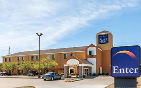 Sleep Inn Springfield Il