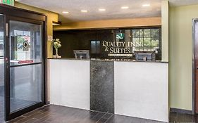 Quality Inn & Suites Elkhart In