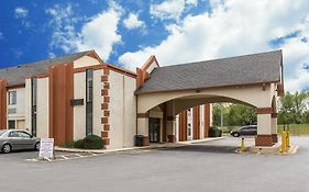 Econo Lodge Austell Ga