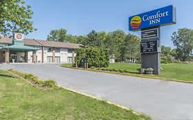 Comfort Inn Cornwall On