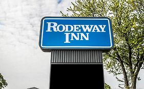 Rodeway Inn Grand Haven Mi