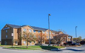 Comfort Inn Greenfield Indiana
