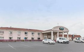 Quality Inn Scottsburg Indiana