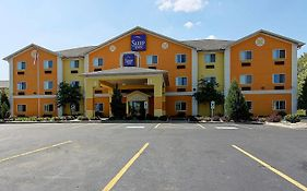 Sleep Inn South Bend In