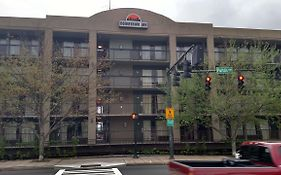 Downtown Inn And Suites Asheville nc Reviews