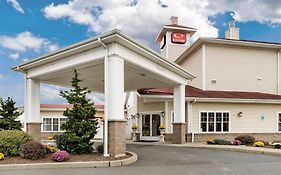 Econo Lodge Hadley Massachusetts