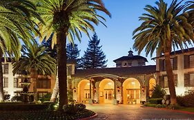 Embassy Suites Napa Valley California