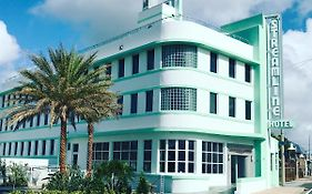 The Streamline Hotel - Daytona Beach photos Exterior